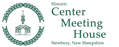 Center Meeting House of Newbury