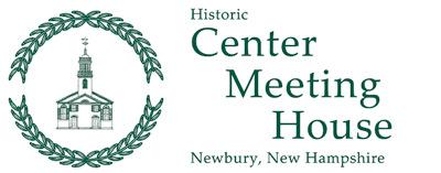 Center Meeting House of Newbury